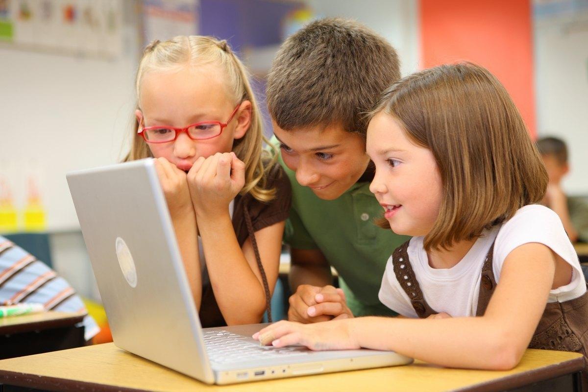 Children computer
