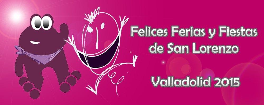 Ferias y Fiestas de San Lorenzo 2015