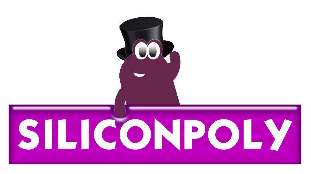 SiliconPoly logo