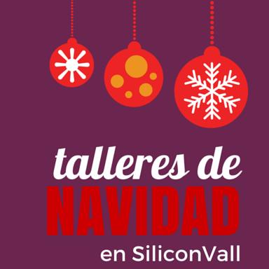 talleres-navidad-siliconvall
