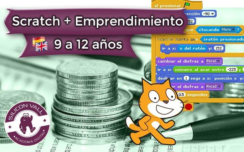 Scratch+Emprendimiento