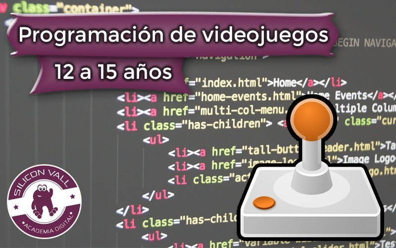 Programación-videojuegos