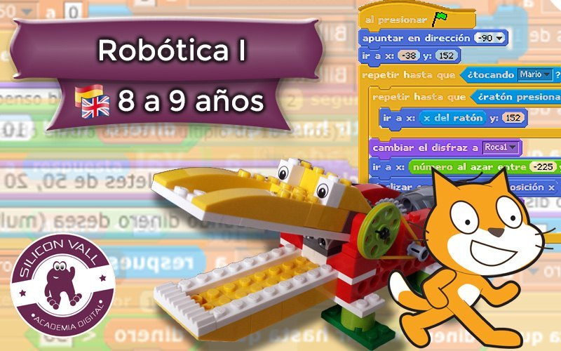 Robótica-I