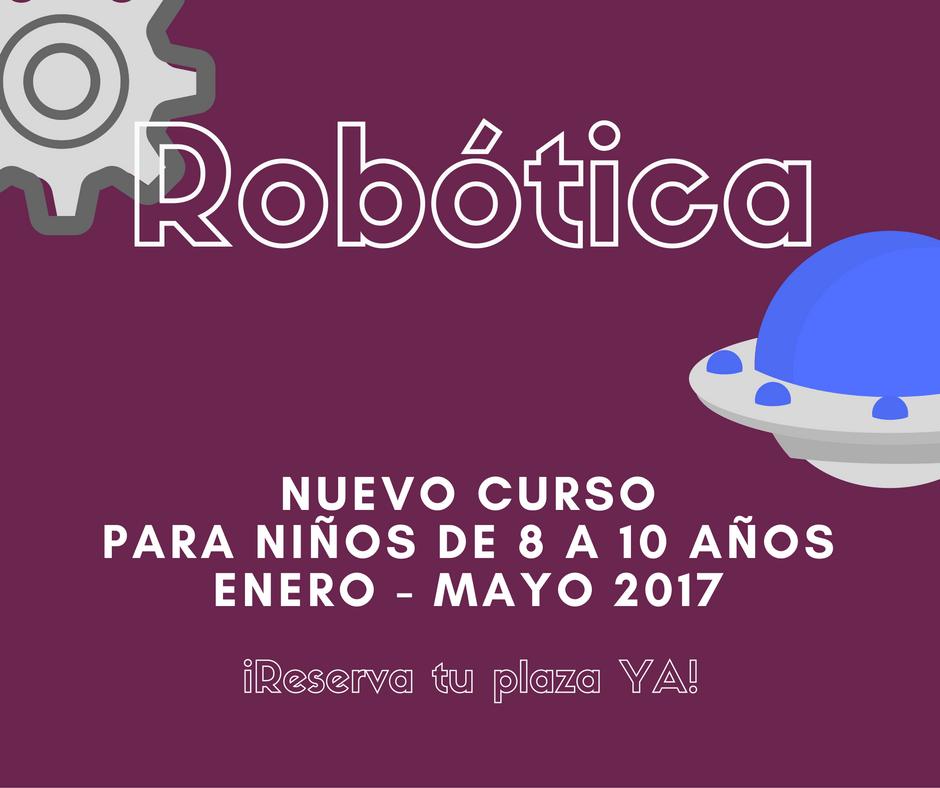 robotica-enero-8-10-anos