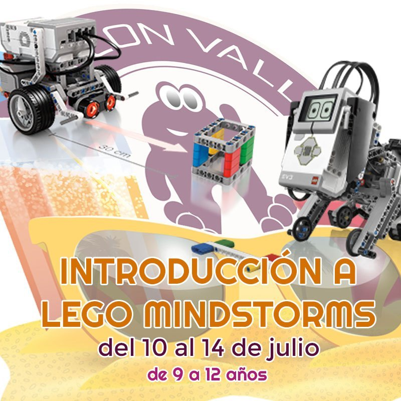 INTRODUCCION-LEGO-MINDSTORMS