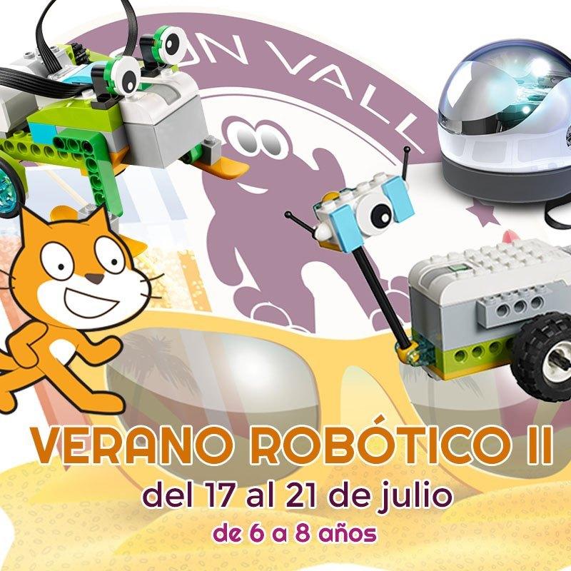 VERANO-ROBOTICO-II