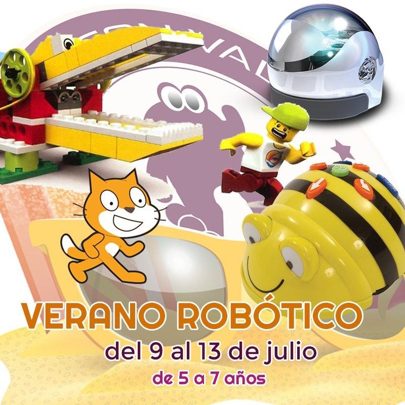 verano-robotico