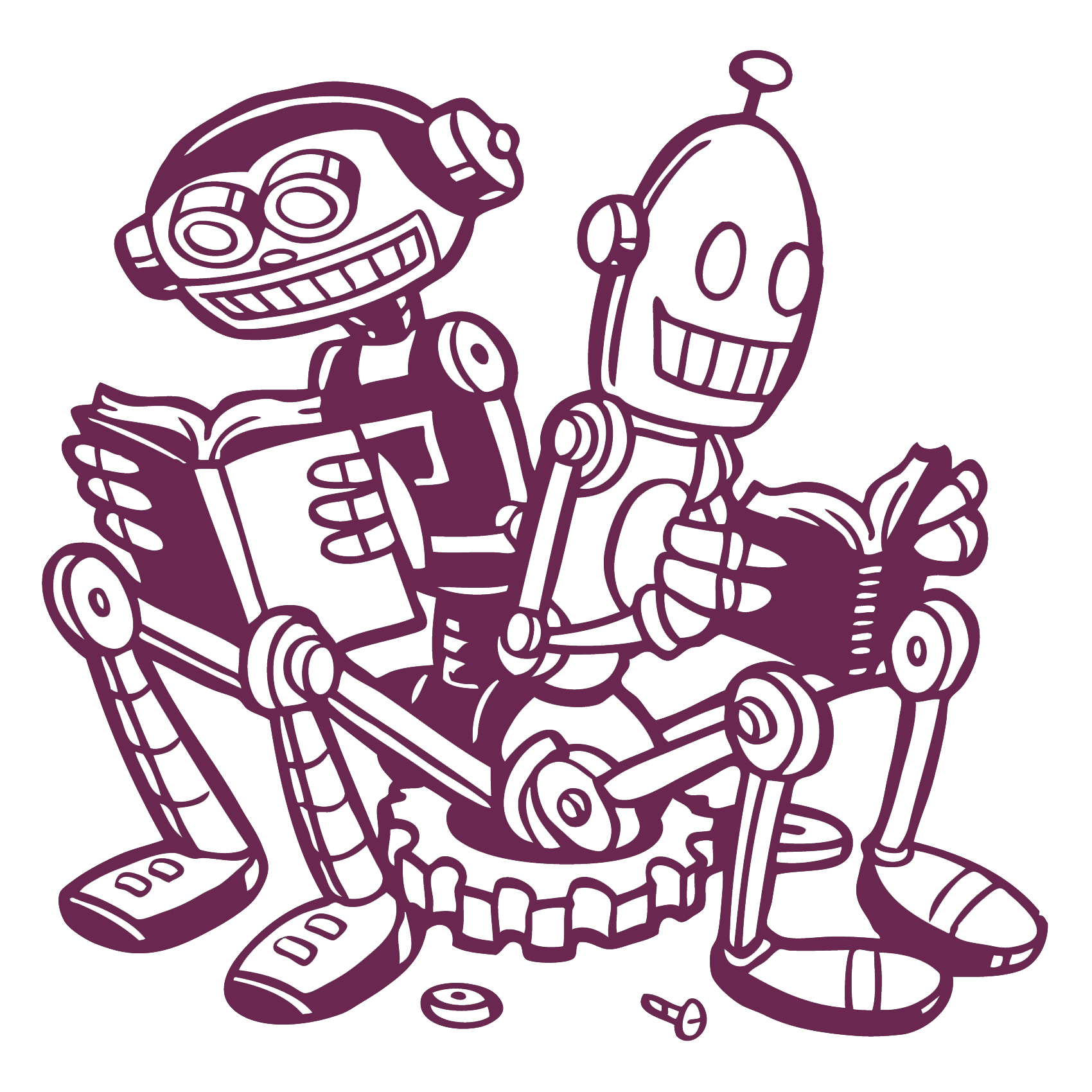 robot-siliconvall