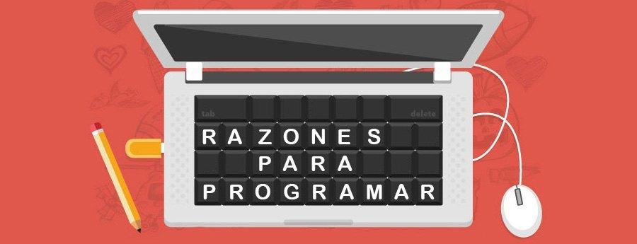 Razones para que los niños aprendan a programar