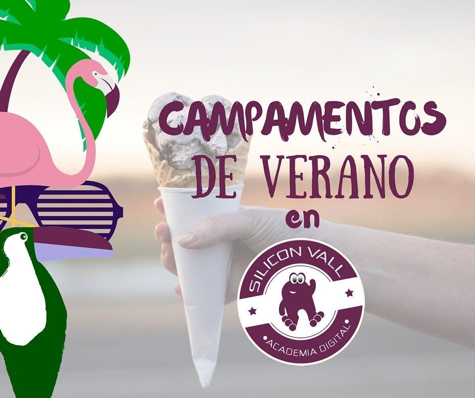 CAMPAMENTOS-VERANO-URBANOS-TECNOLOGICOS-VALLADOLID