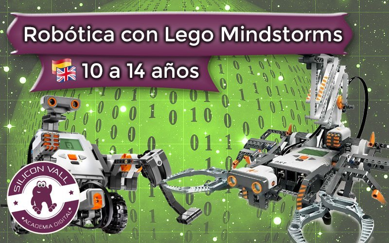 Robótica-Lego-Mindstorms
