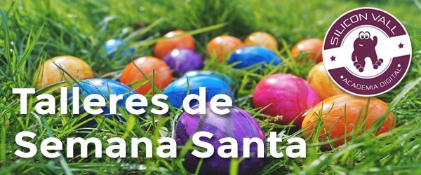 Talleres Semana Santa